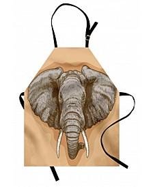 Elephant Apron