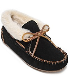 Chrissy Bootie Slipper