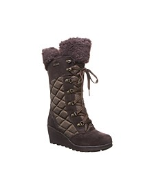 Women's Destiny Insulated Tall Boots