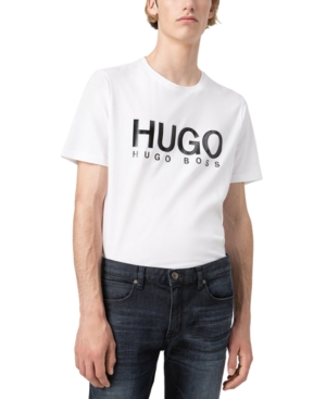 Hugo Boss Men's 708 Slim-Fit Stretch Jeans