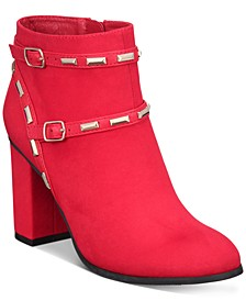 Terrie Booties, Created For Macy's