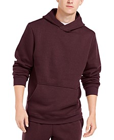 Men's Fleece Hoodie, Created for Macy's