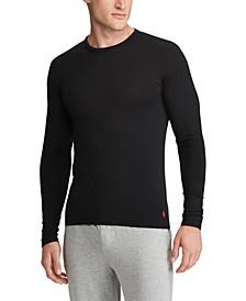 Men's Long John Shirt