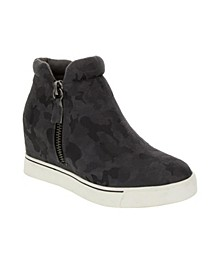 Glorify Wedge Sneakers