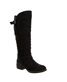 Darling Tall Boots