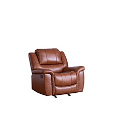 Stella Leather Recliner