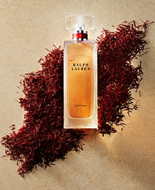 Collection Saffron Eau de Parfum Fragrance Collection