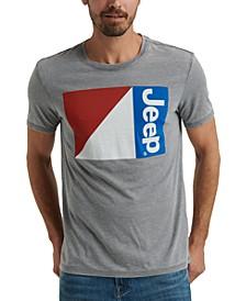 Men's Jeep Graphic T-Shirt