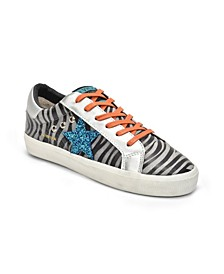 Medium Rush Low Top Sneakers