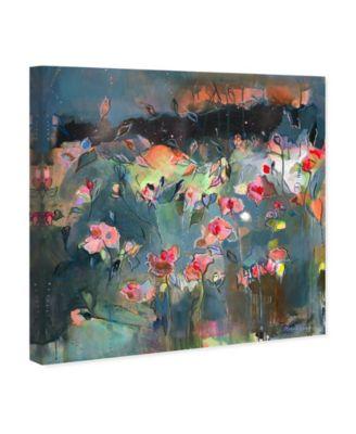 Michaela Nessim - Subtle Radiance Canvas Art, 16