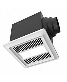 Ilg8Fv111 Bathroom Ventilation Exhaust DC Fan with 10W LED Light