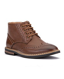 Big Boys Kingston Boot