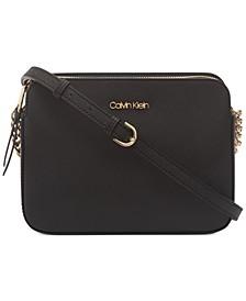 Hayden Leather Camera Bag