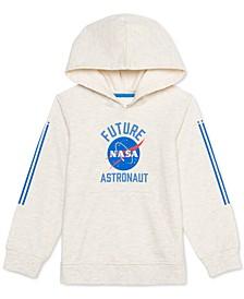 Little Boys NASA Future Astronaut Hoodie