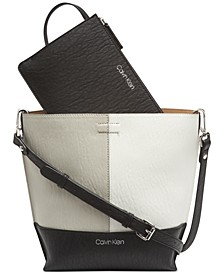 Reversible Crossbody