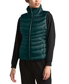 Women's Aconcagua Down Vest