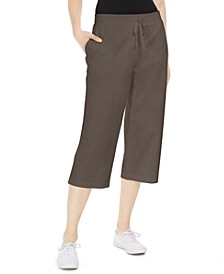 Knit Capri Pants, Created for Macy's
