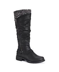 Women's Bianca Boots