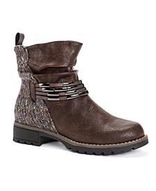 Women's Tisha Boots