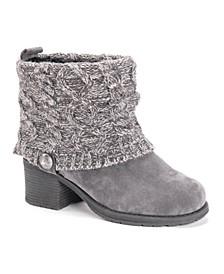 Women's Haley Boots