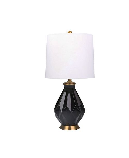 "SAGEBROOK HOME 28"" Table Lamp"