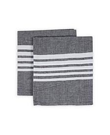Chef Turkish Kitchen Towel, 2 Piece Set