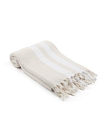 Pamuk Natural Turkish Bath Towel