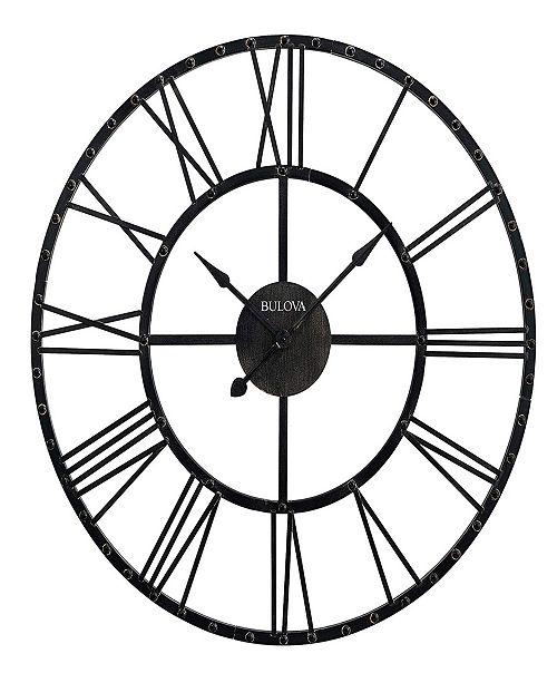 Bulova C4820 Carmen Clock