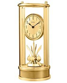 Isabel Mantle Clock