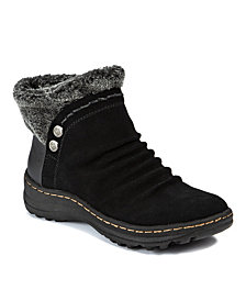 Baretraps Stay Dry System Cold Weather Alick Booties
