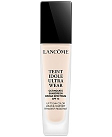 Teint Idole Ultra 24H Long Wear Foundation, 1 oz