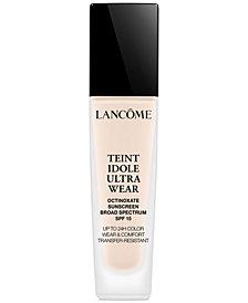 Lancôme Teint Idole Ultra 24H Long Wear Foundation, 1 oz