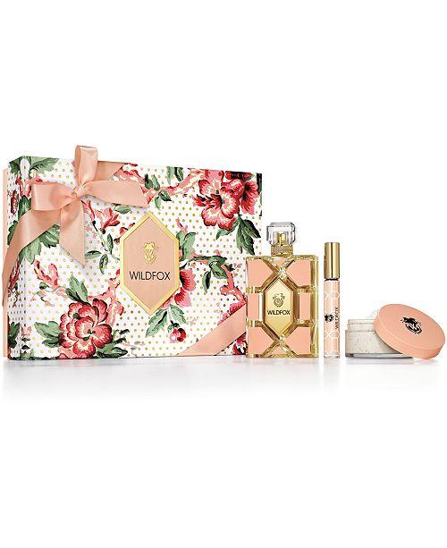 WILDFOX 3-Pc. Eau de Parfum Gift Set