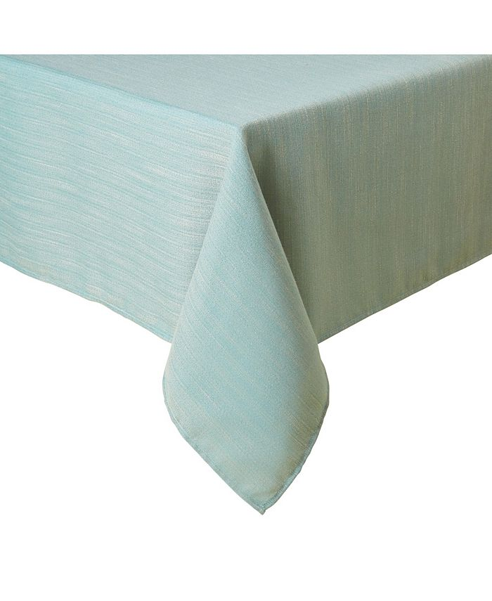 """Town & Country Living - Harper Tablecloth, 60""""x120"""""""