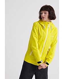 Harpa Waterproof Jacket