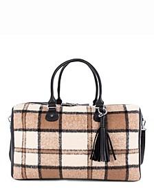 Celine Dion Prelude Duffle Bag