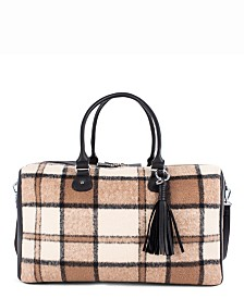 Celine Dion Prelude Duffle Bag