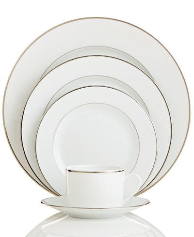Bernardaud Dinnerware, Cristal Limoges Collection