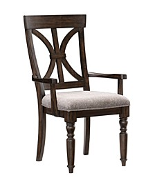Seldovia Arm Chair