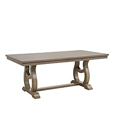Benwick Rectangle Dining Table