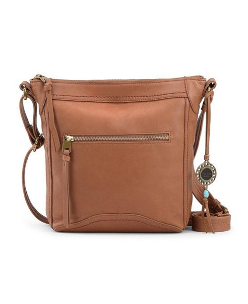 The Sak Collective Tahoe Leather Crossbody