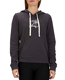 Sunrise Fleece-Lined Hoodie