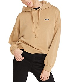 Knew Wave Fleece Hoodie