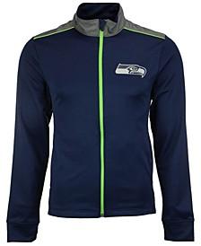 Men's Seattle Seahawks Team Tech Jacket