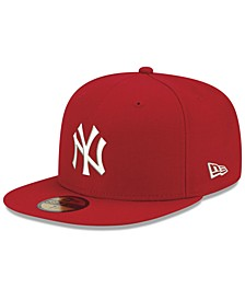 New York Yankees Re-Dub 59FIFTY Fitted Cap