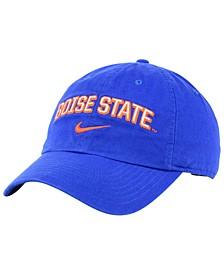 Boise State Broncos H86 Wordmark Swoosh Cap