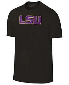 Men's LSU Tigers Big Logo T-Shirt