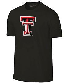 Men's Texas Tech Red Raiders Big Logo T-Shirt