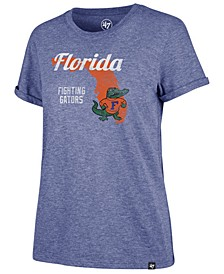 Women's Florida Gators Regional Match Triblend T-Shirt