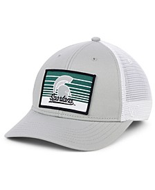 Michigan State Spartans Horizon Trucker Cap